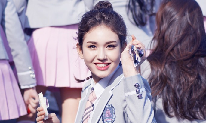 Sublabel YG Entertainment Konfirmasi Tanda Tangan Kontrak Dengan Jeon Somi