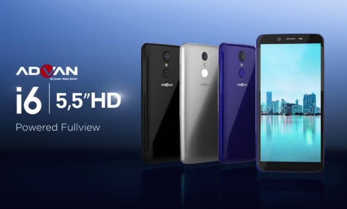 Advan-i6,-Smartphone-Entry-Level-Dengan-Layar-FullView-Display-18-9