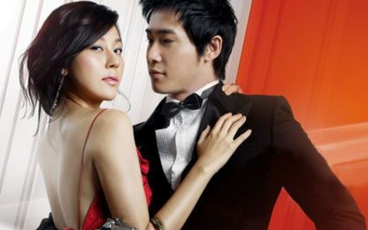 Deretan-Film-Korea-Paling-Romantis-yang-Wajib-Kamu-Tonton!-My-Girl-Friend-Is-An-Agent