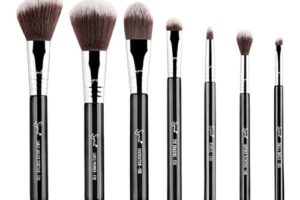 10 Produk Contouring Brush Untuk Ciptakan Tampilan Make Up On Point
